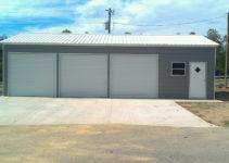 Large Metal Carport Garage — Mile Sto Style Decorations Picture Sample in Metal Carport Garage Kits