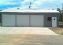 Large Metal Carport Garage — Mile Sto Style Decorations Picture Sample of Large Metal Carport