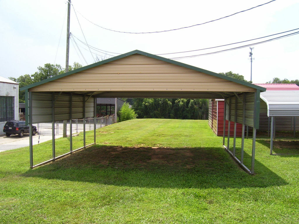 8+ Finest Metal Carport For Sale Craigslist — caroylina.com