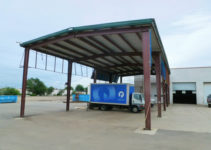 Metal Carports  Easy To Assemble Steel Carport Kits Picture Example of Steel Carport Manufacturers