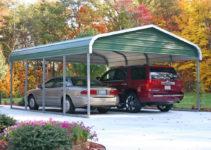 Metal Carports In Missouri  Steel Carports Mo Image Example in Metal Carport Huntsville Al