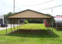 Metal Carports In North Carolina  Steel Carports Nc Image Example of Metal Carport Greensboro Nc