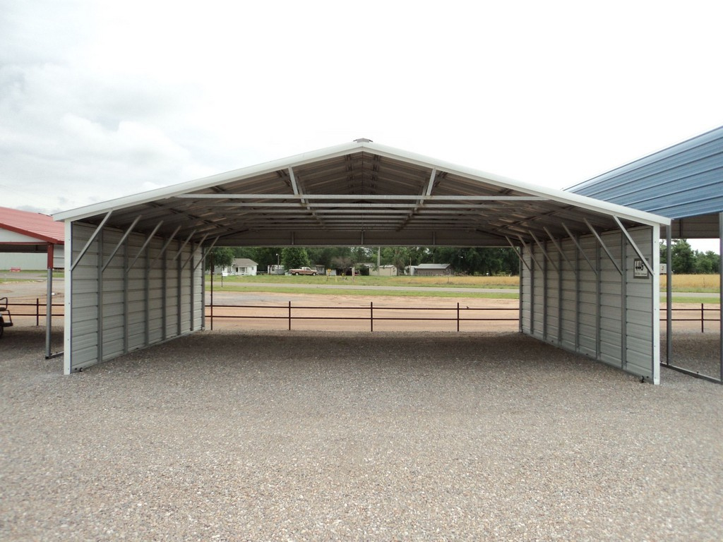 Metal Carports Prices Used Flat Roof Carport Kit Near Kits Picture Example of Metal Carport Used