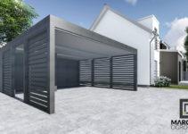 Metall Carport Bausatz Aus Polen – Metall Carports Aus Picture Example for Metal Carport Design