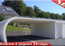 Modernes Carportdesign Für Android  Apk Herunterladen Facade Sample for Modern Carport With Storage