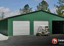 New York Carports Metal Buildings And Garages Photo Sample for Metal Carport Ny