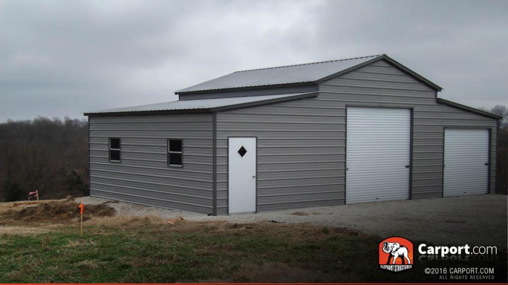 Oklahoma Carports Metal Buildings And Garages Picture Sample of Metal Carport Oklahoma
