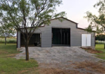 Pole Barn Vs Steel Building  American Steel Carports Photo Sample in Pole Barn Vs Metal Carport