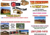 Portable Buildings Metal Carports And Greenhouses Photo Sample of Metal Carport Financing