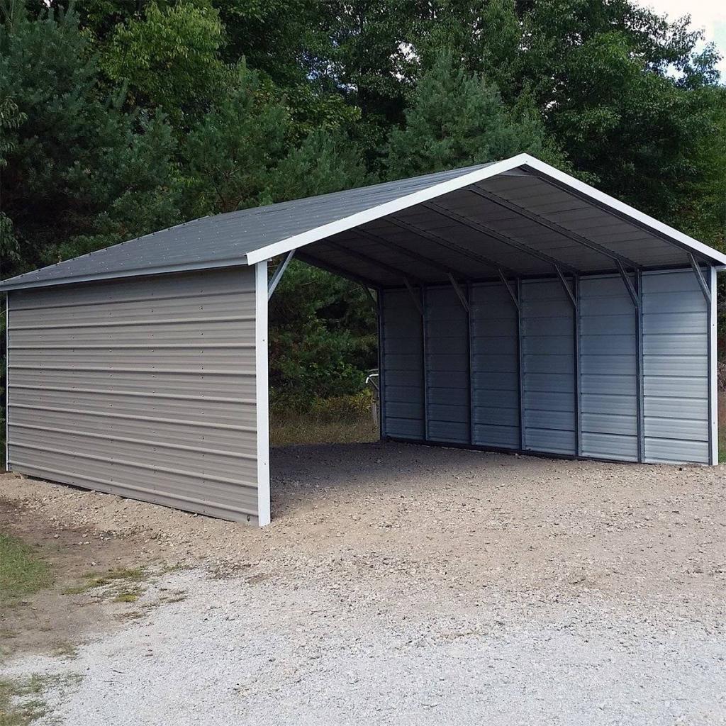 7+ Delightful Portable Metal Garage Carport — caroylina.com