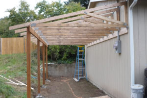 Prefab Wooden Carport Kits  Royals Courage  Good Diy Picture Sample for Diy Carport Plans