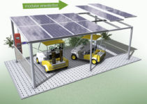 Schindler Alusystemtechnik Sep3051 Solar Carport Stand Photo Sample of Solar Carport Manufacturers