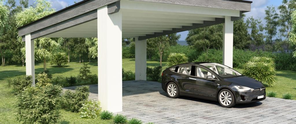 Solar Carport Bayern – Für Nur 150 Euro Monatlich Zum Photo Sample in Solar Carport Design