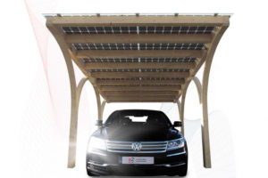 Solar Carports Madea2Solar Photo Sample for Residential Solar Carport Kit