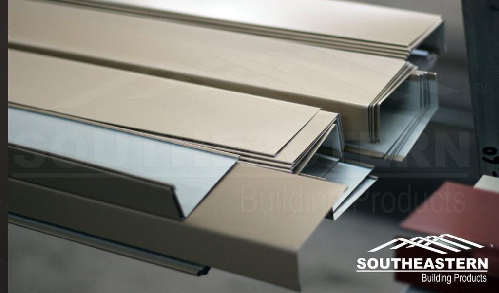 "Southeasternbuilding On Twitter ""custom Length Metal Trim Photo Sample in Metal Carport Trim"