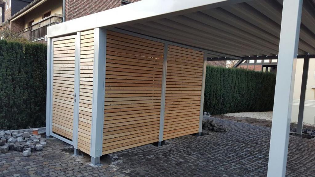 Stahlcarport Nach Maß  Individuell Geplant Und Direkt Vom Image Example of Metal Carport Designs