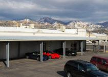 Steel Carport In Salt Lake City Ut  Mbmi Metal Buildings Picture Sample of Metal Carport Salt Lake