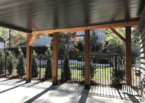 The Best Carport Design Ideas Are Beautiful And Functional Facade Example for Pergola Carport Plans