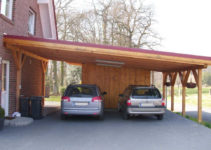 Things To Take Care Of Before Building A Carport Photo Example for Wood Carport Builders Near Me