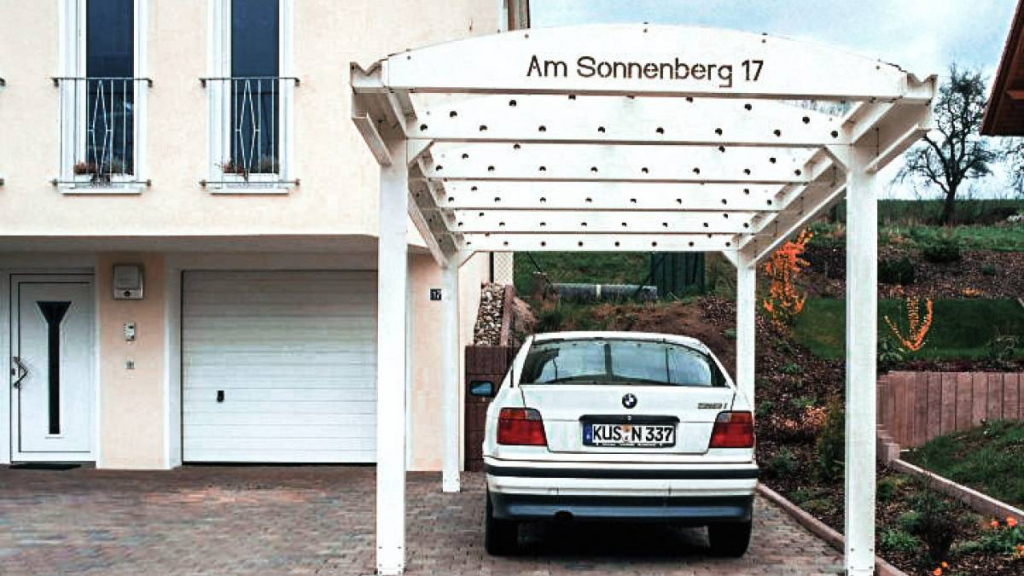 Uno  Wöhr Autoparksysteme Gmbh Picture Example of How To Lift A Metal Carport