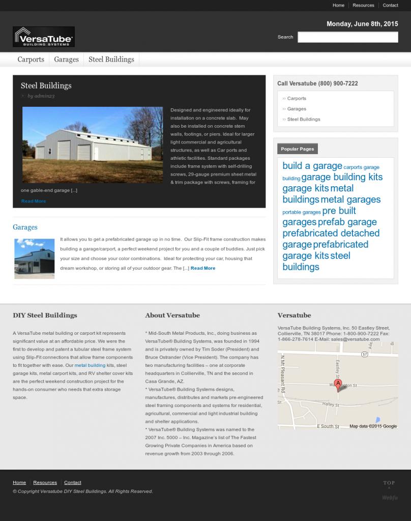 Versatube Diy Steel Buildings Competitors Revenue And Picture Example of Versatube Steel Carport