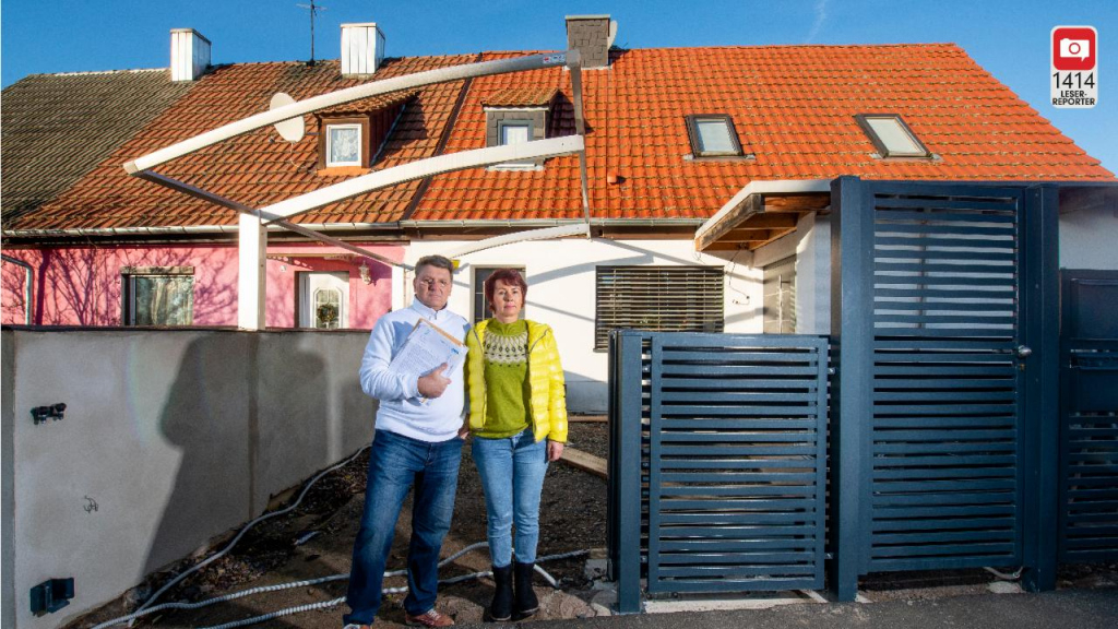 Weil Öko Doof Aussieht Stadt Verbietet Unseren Solar Facade Example for Solar Carport Residential