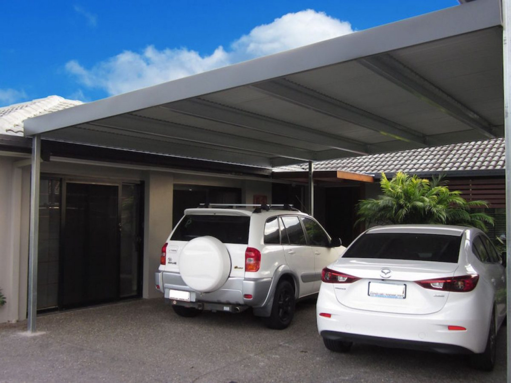 What's The Best Carport For The Money Top 5 Reviews Photo Example of How To Lift A Metal Carport