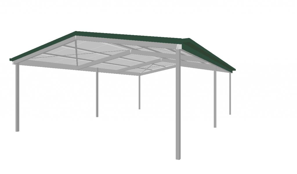 Wholesale Homes And Sheds  Steel Frame Carports Brisbane Image Example of Wholesale Metal Carport Kits
