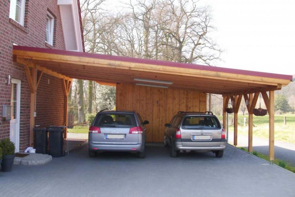 10+ Brilliant 20X20 Wood Carport — caroylina.com