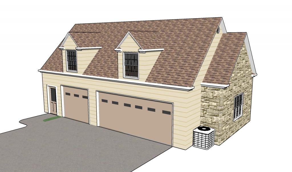 Wooden Carport Pans  Carport Plans Free Picture Sample for Garage And Carport Plans