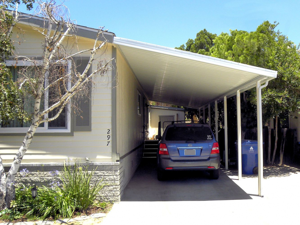 Wooden Carports Designs – Icmt Set  How To Design Carport Facade Example of Wood Carport Attached To House