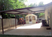 Woodwork Metal Lean To Carport Idea Free Lshaped Bar Plans Photo Example of Attached Metal Carport